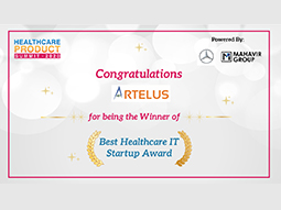 Healthcare Product Summit (HCPS) Award
